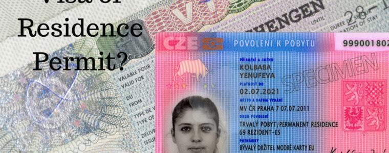 Visa Assistance in Brno